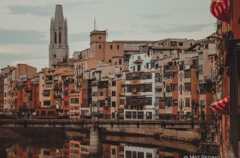 Agenda of Activities in Girona from May 24 to 30